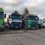 transport ciężarowy 24 tony