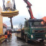 transport transformatorów
